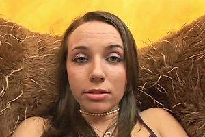 19yo Hannah Sucks And Swallows Brandoniron Com